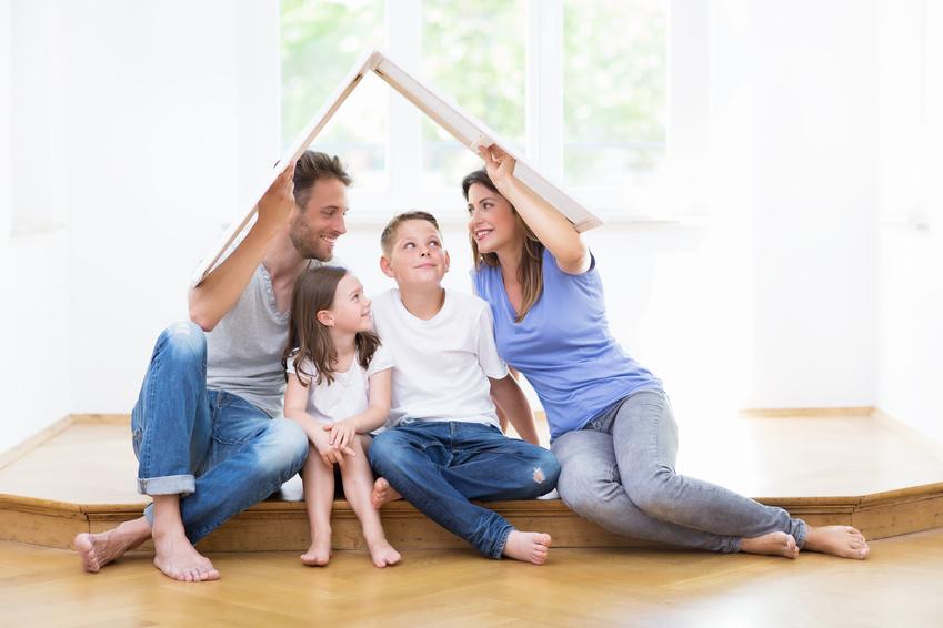Logement pour famille expatriée